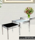 Milan tables as furniturecopy